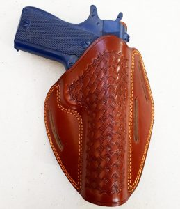 Best 1911 Concealed Carry Holsters Reviewed - Pro Gun Holsters