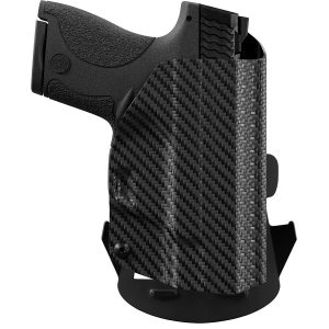 We The People OWB Kydex Holster Review