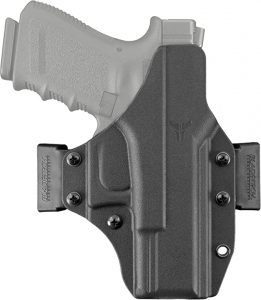 Blade-Tech Industries Total Eclipse Holster Review