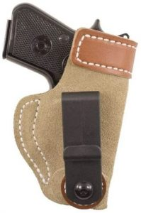 RSR Group, Inc Desantis Glock 19 Sof-Tuck Holster